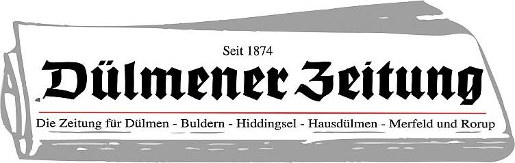 D�lmener Zeitung