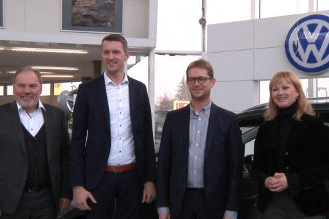 Übernahme des Autohauses Vovis durch Autohaus Köpper Dorsten