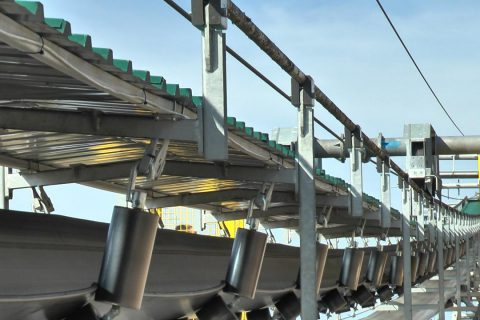 Halima Bandbrücke in Betrieb genommen