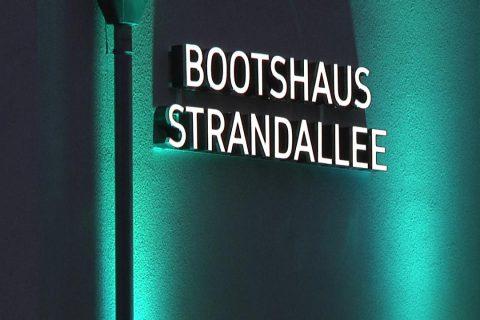 Eröffnung Bootshaus Restaurant Seeblick