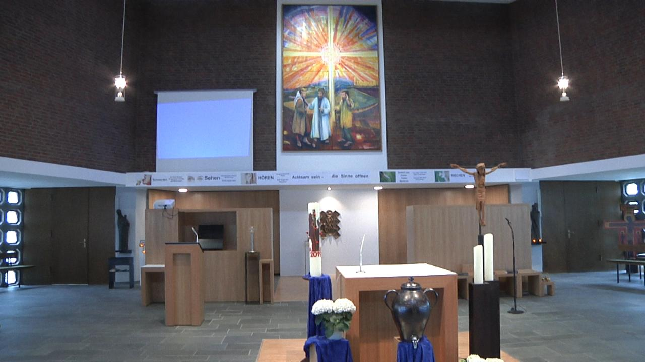 Kapelle Karthaus