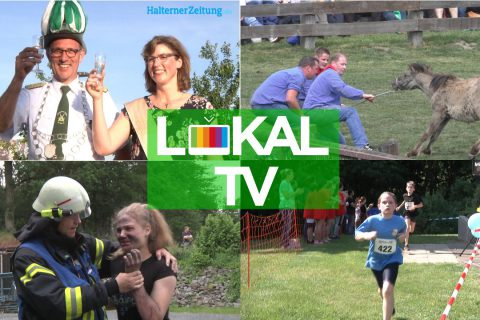 Monatsjournal Lokal TV Juni 2019