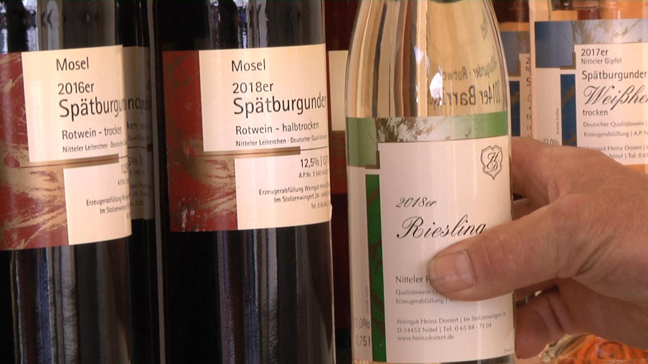 Weinfest in Dülmen