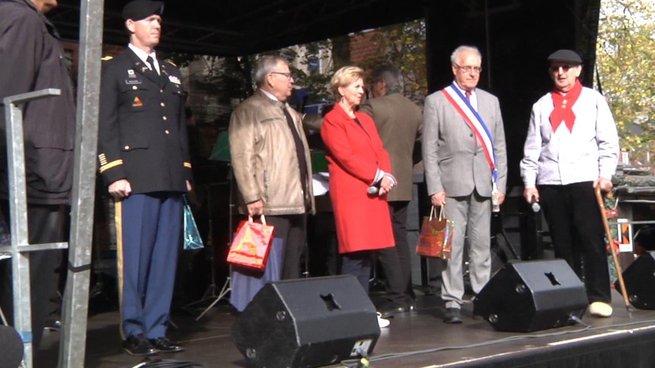 Bürgertreff 2019 in Dülmen