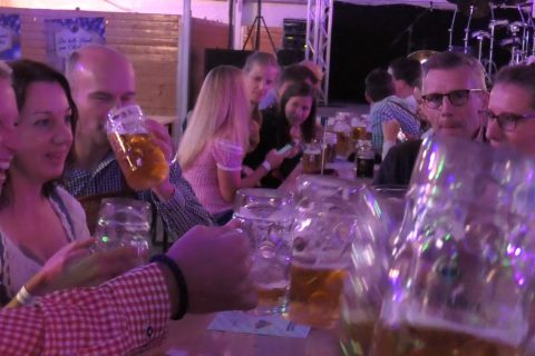 Oktoberfest 2019 in Haltern am See