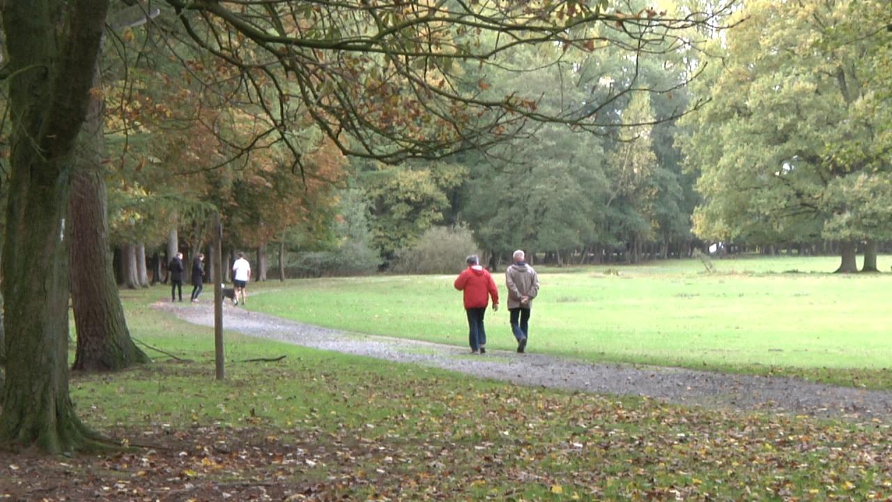 Wandertage in  Dülmen 2019