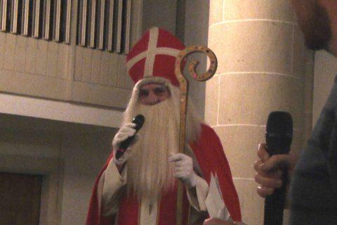 Nikolausfeier St. Viktor Dülmen 2019