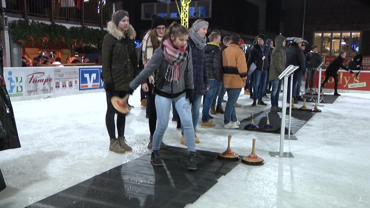 Young People cup 2019 Eisbahn Dülmen