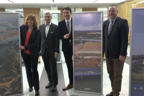 Neue Ausstellung des Lippeverbandes in Haltern