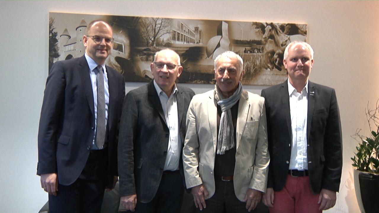 Neues Programm von Bernd Vogt und Patrik Gremme