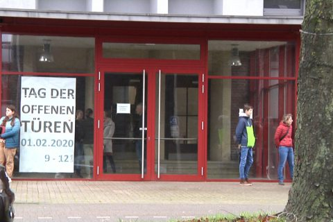 Tag der offenen Tür im Hans Böckler Kolleg