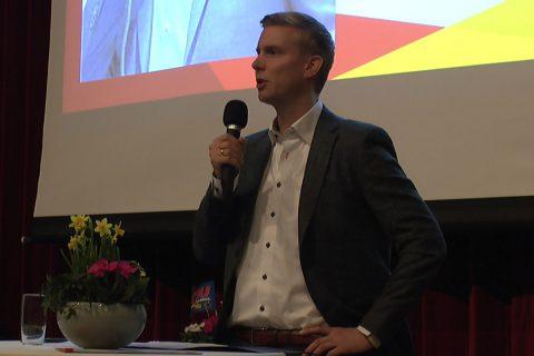 CDU Bürgermeister Kandidatenwahl in Dülmen