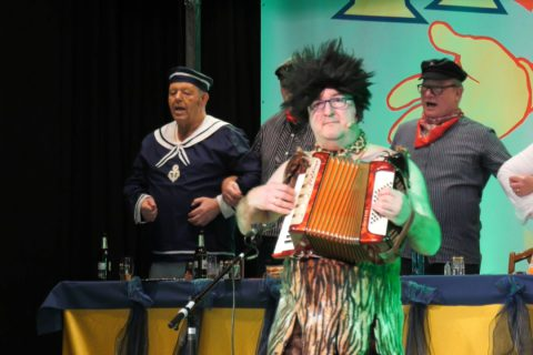 Karneval Kolping in Dülmen