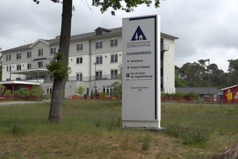 Jugendherberge in Haltern öffnet Ende Mai