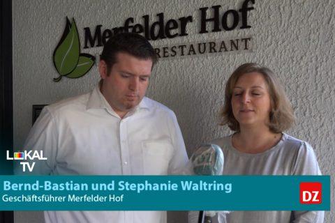 Hotel- und Gaststättenöffnung im Kreis Coesfeld