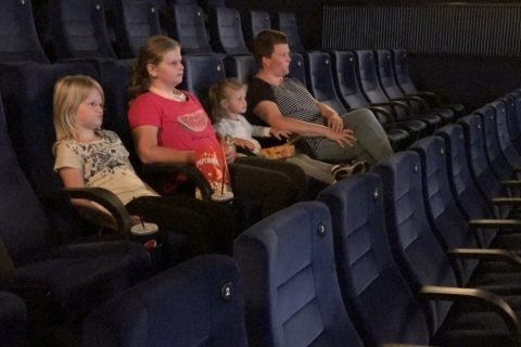 Kinostart im Cinema Dülmen