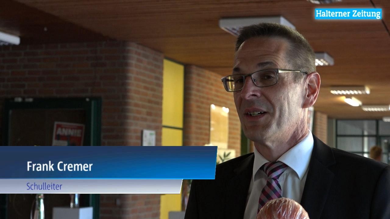 Schulabschluss 2020 Alexander Lebenstein Realschule Haltern