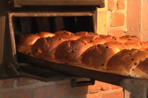 Brot backen im Spieker Buldern