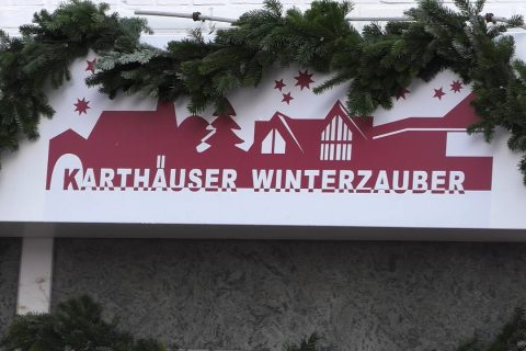 Werkstätten Karthaus eröffnen Laden in Haltern