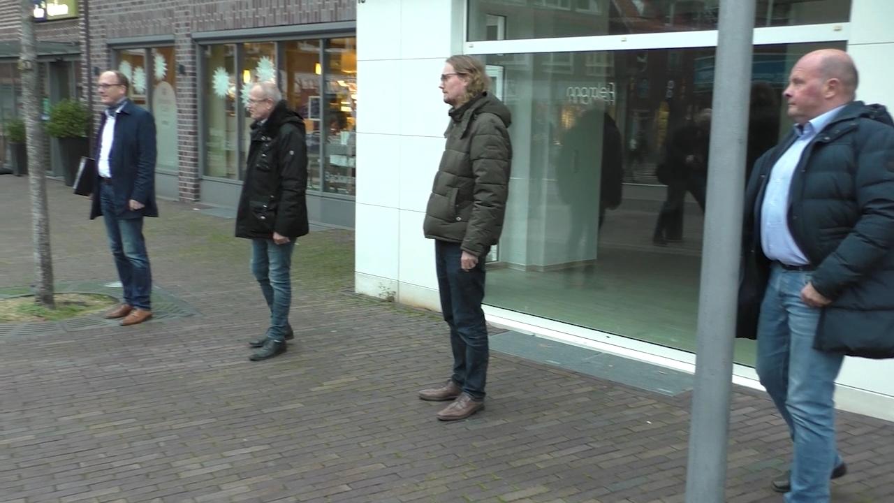 Land NRW fördert Dülmener Einzelhandel