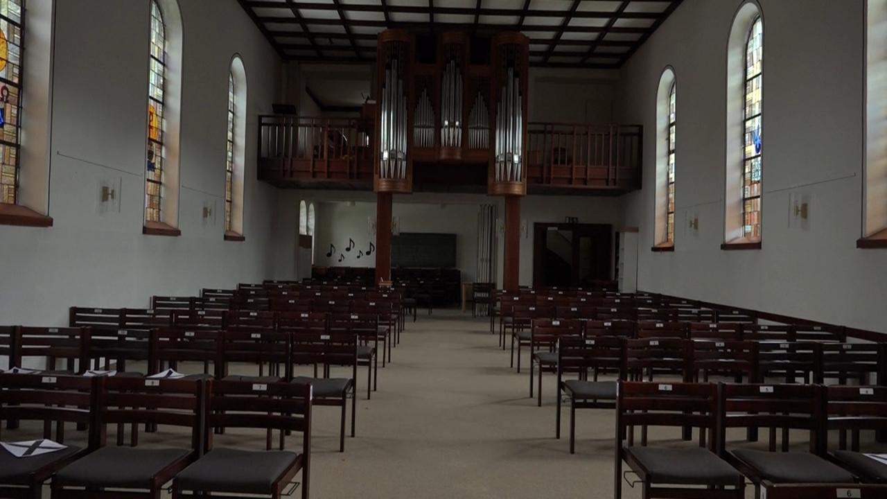 Evang. Kirchengemeinde in Dülmen lädt zu Gottesdiensten ein.